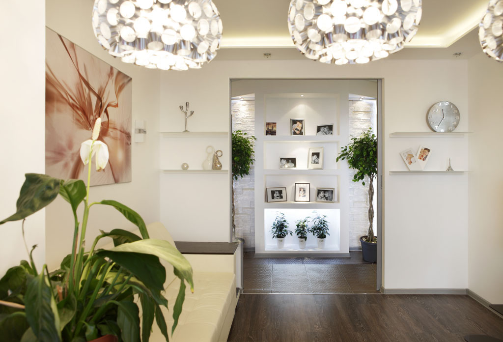 Евроремонт квартир в Москве под ключ недорого - цены за м2